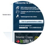 France5 Lesite.tv: strategy and design of the offer of paying audiovisual content